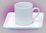 Conjunto de chávena Expresso