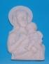 Maria e Menino em Poli-resina
