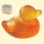 Molde 3D Pato