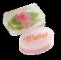 Molde Mini Sabonetes