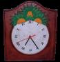 Relógio em Poliuretano